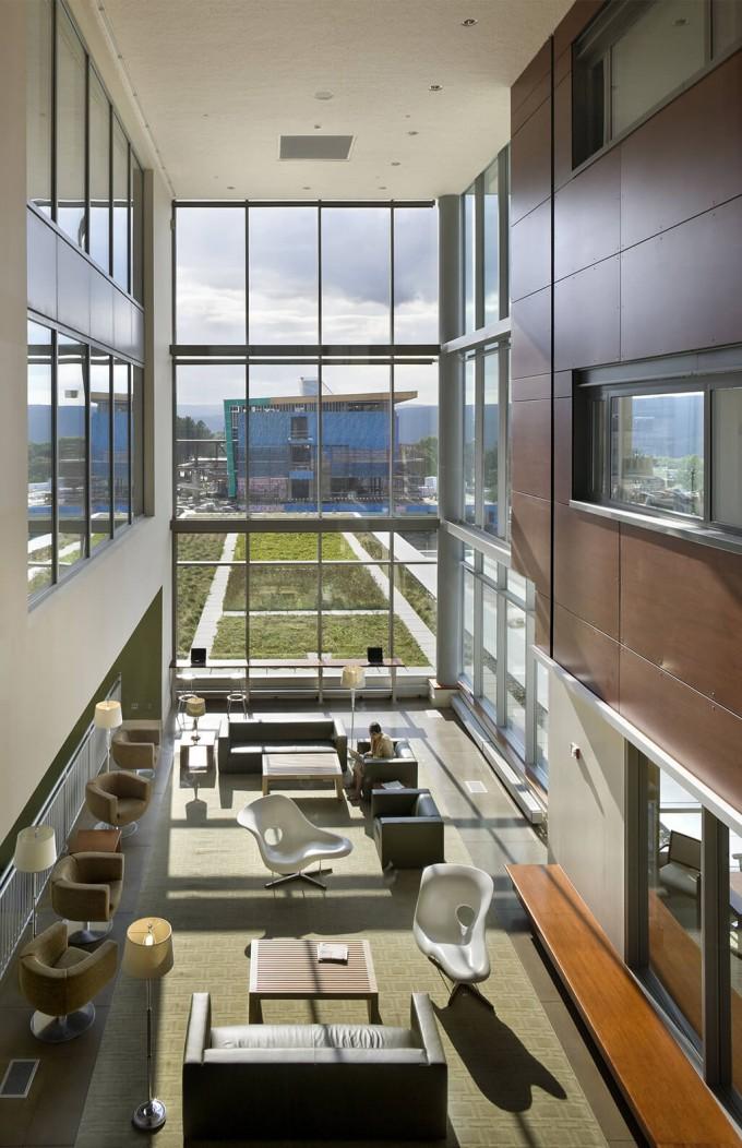 Ithaca College School of Business