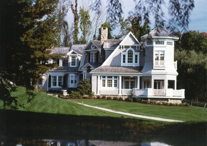 Dream House for This Old House