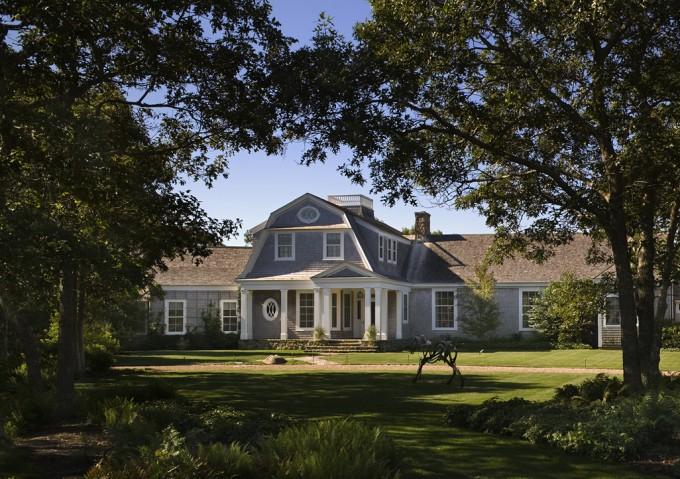 Residence in Edgartown