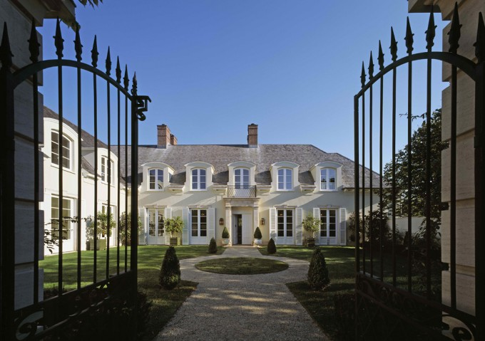 Residence in East Hampton