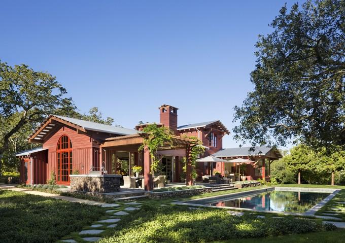 House in Sonoma