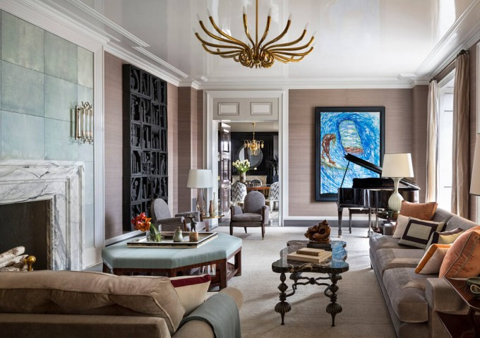 Apartment at 778 Park Avenue