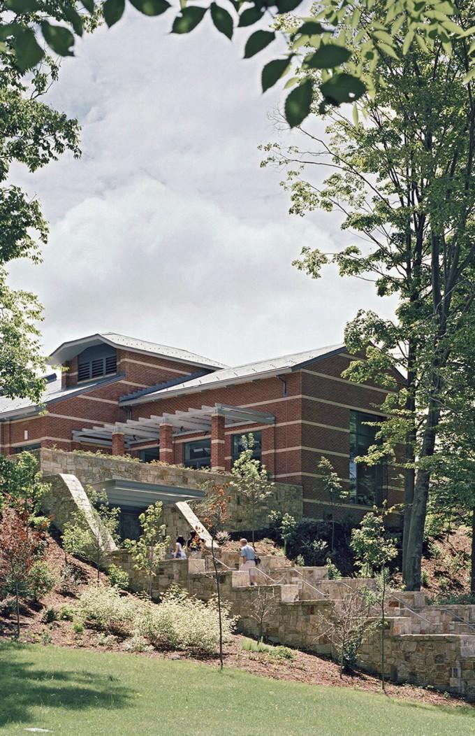 Museum Center, Mark Twain House