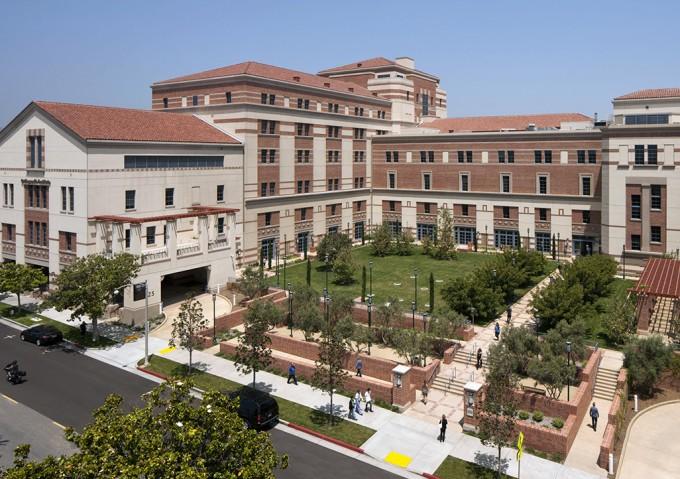Santa Monica UCLA Medical Center