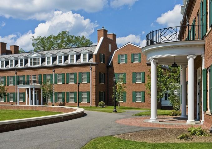 Residence Halls, The Hotchkiss School