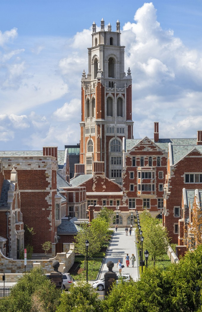 Yale Residential Colleges